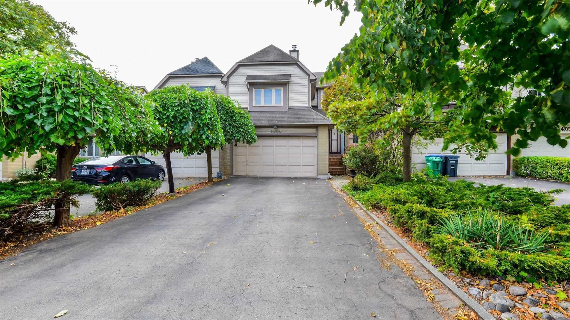 Main Photo: 4566 Bay Villa Ave in Mississauga: Central Erin Mills Freehold for sale : MLS®# W4592088