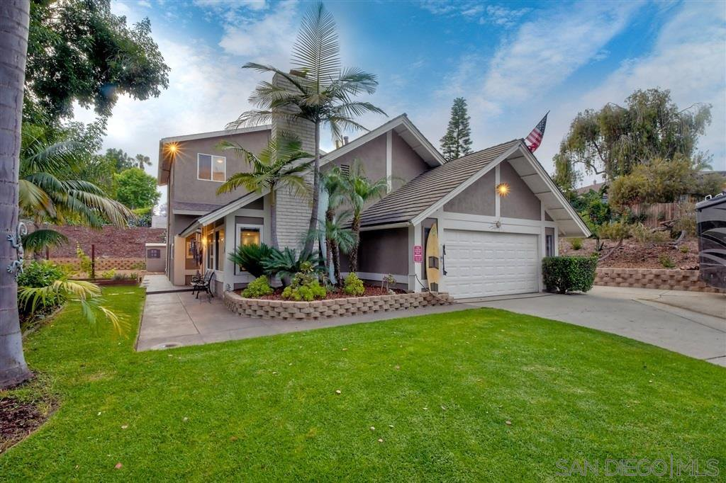 Main Photo: CARLSBAD WEST House for sale : 7 bedrooms : 4001 Isle Drive in Carlsbad