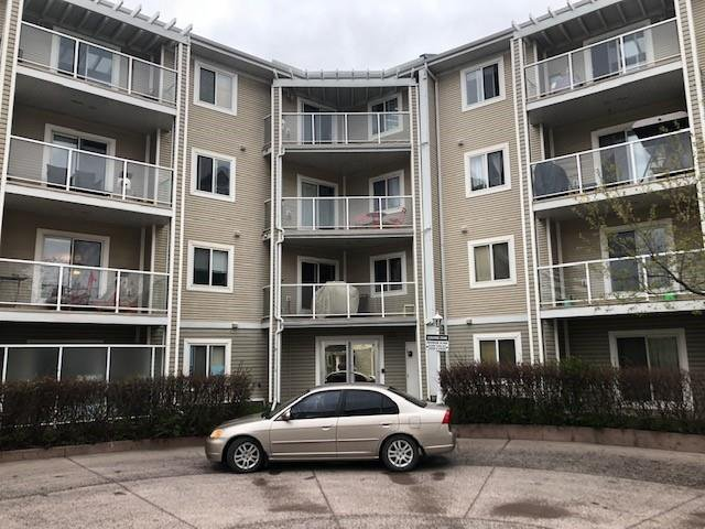 Main Photo: 110 260 SHAWVILLE Way SE in Calgary: Shawnessy Apartment for sale : MLS®# C4297612