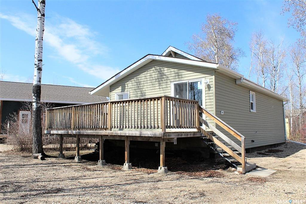 Main Photo: Lot 4 Barneys Bay in Struthers Lake: Residential for sale : MLS®# SK814386
