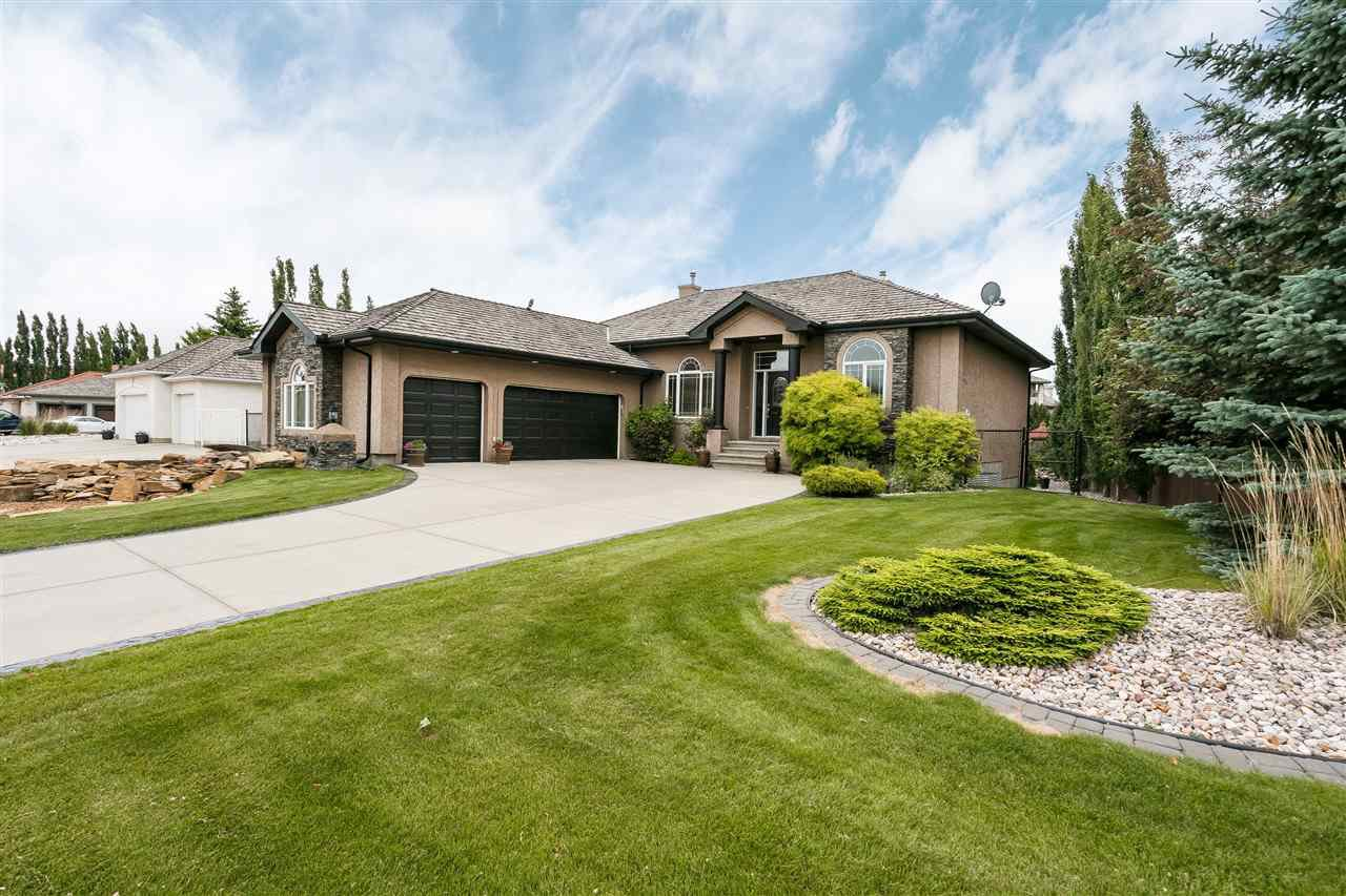 Main Photo: 83 52304 RGE RD 233: Rural Strathcona County House for sale : MLS®# E4203850