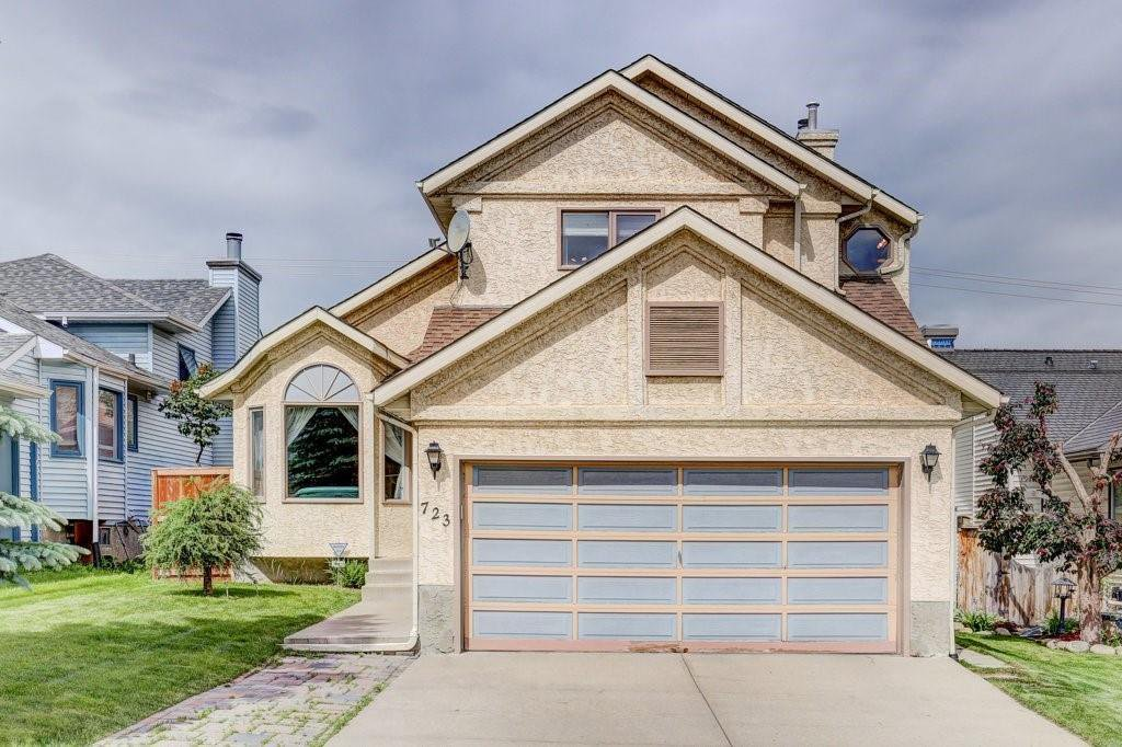 Main Photo: 723 MACEWAN VALLEY Road NW in Calgary: MacEwan Glen Detached for sale : MLS®# C4305299