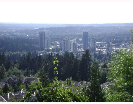 """Main Photo: 31 2979 PANORAMA Drive in Coquitlam: Westwood Plateau Townhouse for sale in """"DEER CREST ESTATES"""" : MLS®# V787615"""