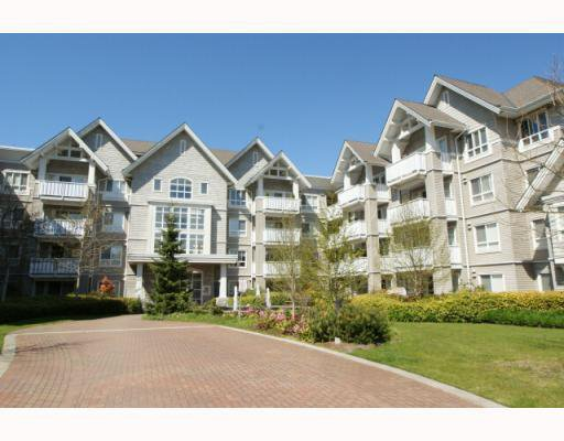 "Main Photo: 203 8060 JONES Road in Richmond: Brighouse South Condo for sale in ""ZENIA GARDEN"" : MLS®# V790831"