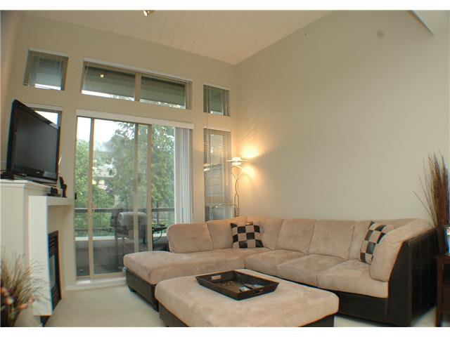 "Main Photo: 514 9319 UNIVERSITY Crescent in Burnaby: Simon Fraser Univer. Condo for sale in ""HARMONY"" (Burnaby North)  : MLS®# V832289"