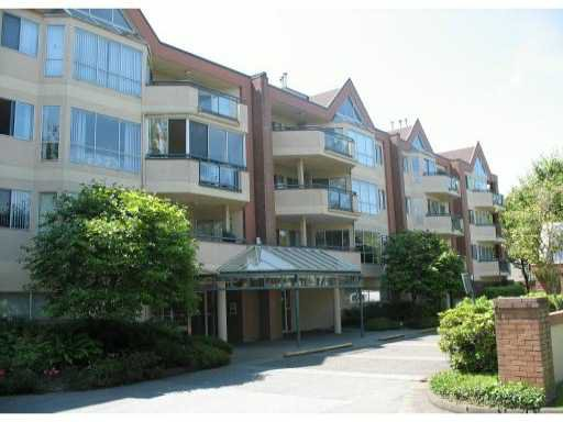 "Main Photo: 202 8600 LANSDOWNE Road in Richmond: Brighouse Condo for sale in ""TIFFANY GARDENS"" : MLS®# V837175"