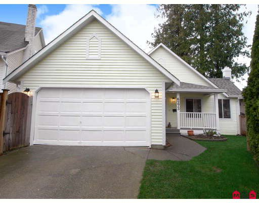 Main Photo: 6273 134A Street in Surrey: Panorama Ridge House for sale : MLS®# F2824477