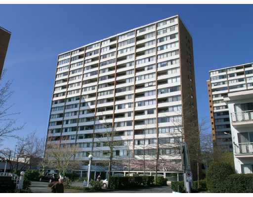 "Main Photo: 411 6631 MINORU Boulevard in Richmond: Brighouse Condo for sale in ""REGENCY PARK TOWERS"" : MLS®# V732519"