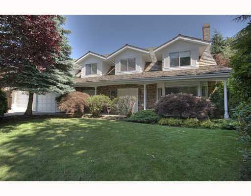"Main Photo: 602 GOLDENROD Boulevard in Tsawwassen: Tsawwassen East House for sale in ""FOREST BY THE BAY"" : MLS®# V772977"