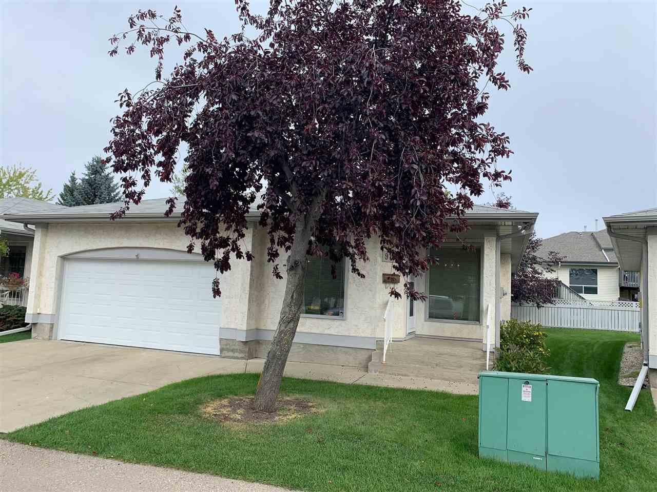 Main Photo: 9114 GRANDIN Road: St. Albert Condo for sale : MLS®# E4176813