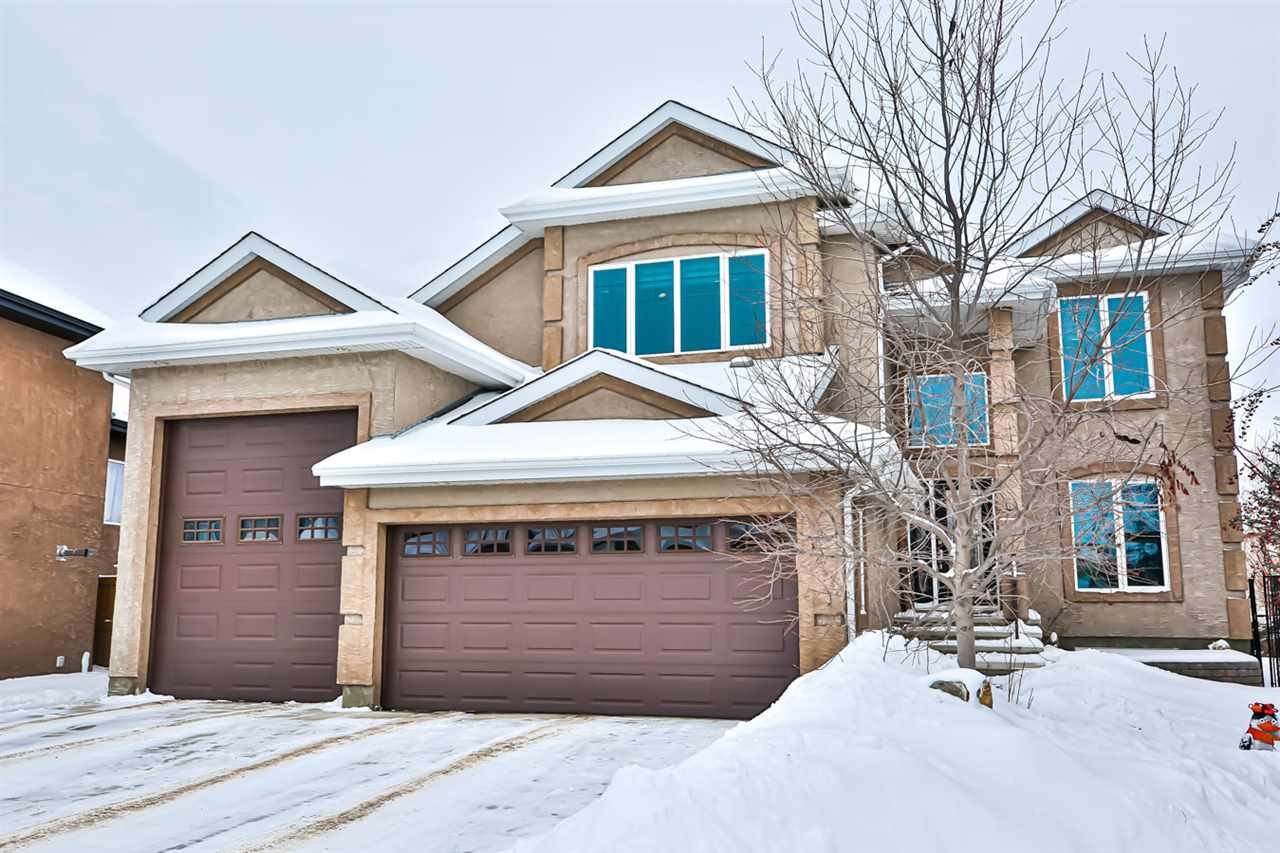 Main Photo: 6502 37 Ave: Beaumont House for sale : MLS®# E4184826