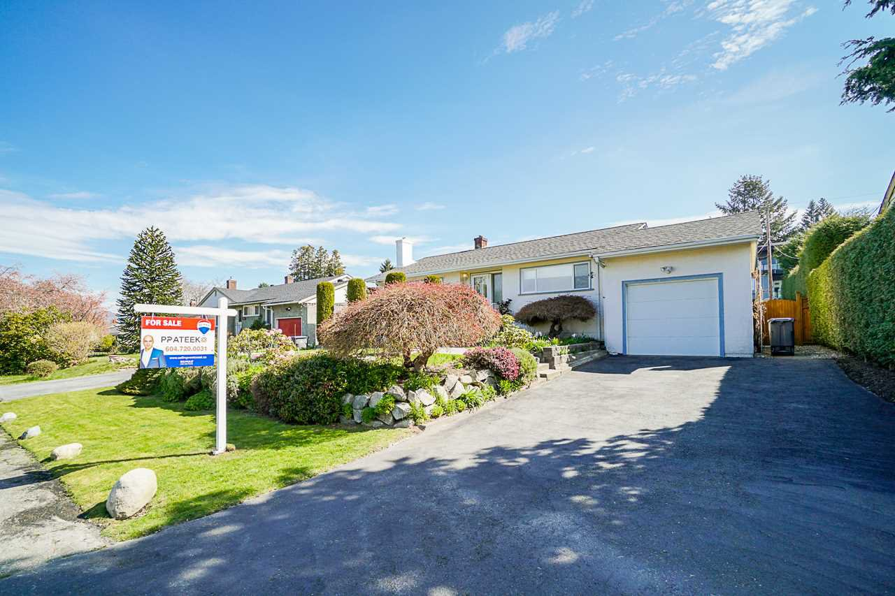 Main Photo: 11036 135A Street in Surrey: Bolivar Heights House for sale (North Surrey)  : MLS®# R2450610