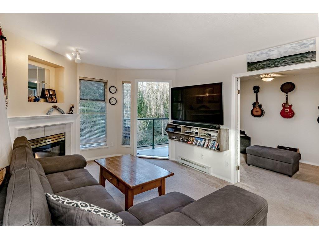 "Main Photo: 214 1155 DUFFERIN Street in Coquitlam: Eagle Ridge CQ Condo for sale in ""Dufferin Court"" : MLS®# R2452654"