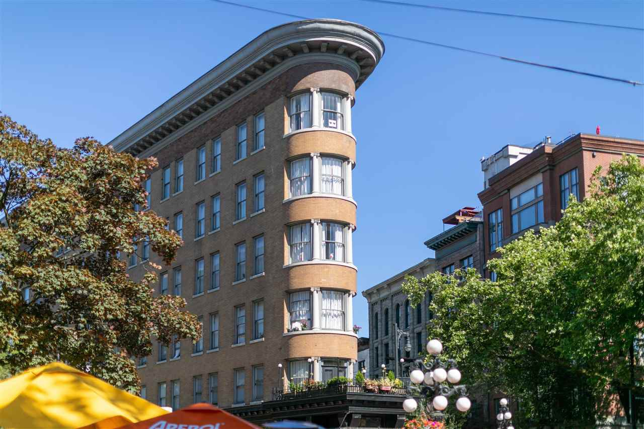 """Photo 22: Photos: 302 1 E CORDOVA Street in Vancouver: Downtown VE Condo for sale in """"CARRALL ST STATION"""" (Vancouver East)  : MLS®# R2502376"""