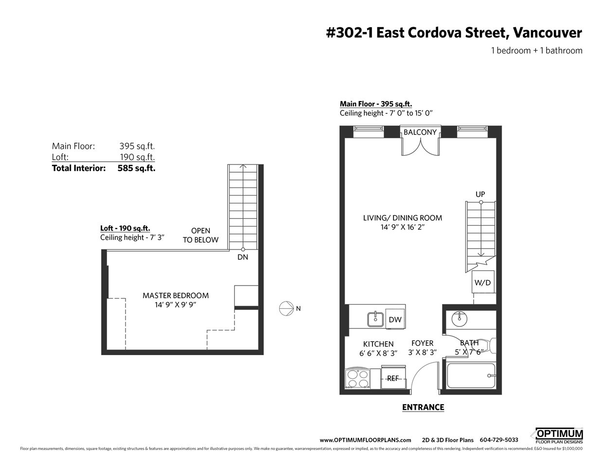 """Photo 30: Photos: 302 1 E CORDOVA Street in Vancouver: Downtown VE Condo for sale in """"CARRALL ST STATION"""" (Vancouver East)  : MLS®# R2502376"""