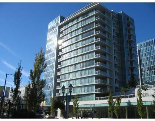 Main Photo: 1708 7371C WESTMINSTER Highway in Richmond: Brighouse Condo for sale : MLS®# V810842