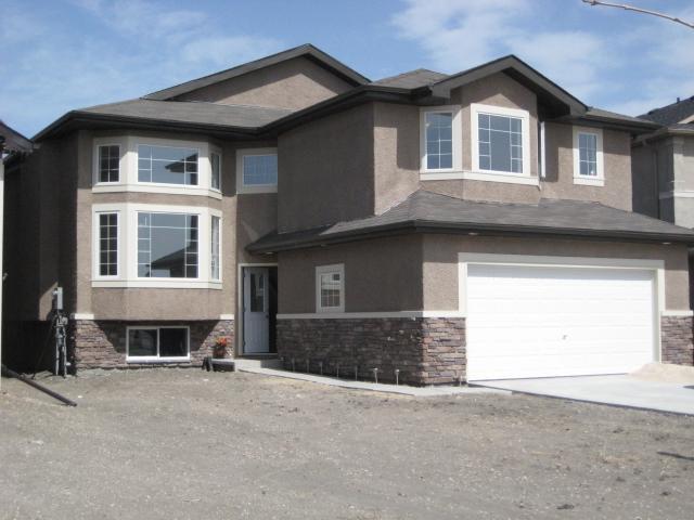 Main Photo:  in WINNIPEG: Windsor Park / Southdale / Island Lakes Residential for sale (South East Winnipeg)  : MLS®# 1004087