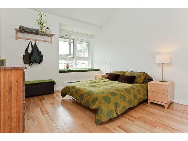 Photo 4: Photos: 307 1450 E 7TH Avenue in Vancouver: Grandview VE Condo for sale (Vancouver East)  : MLS®# V830810