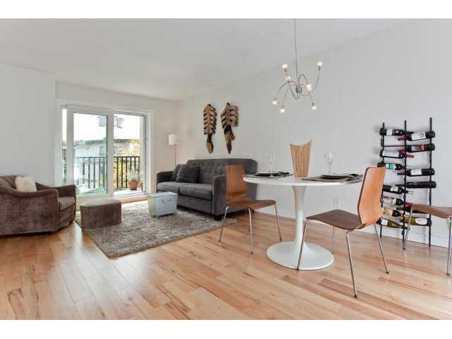 Photo 2: Photos: 307 1450 E 7TH Avenue in Vancouver: Grandview VE Condo for sale (Vancouver East)  : MLS®# V830810