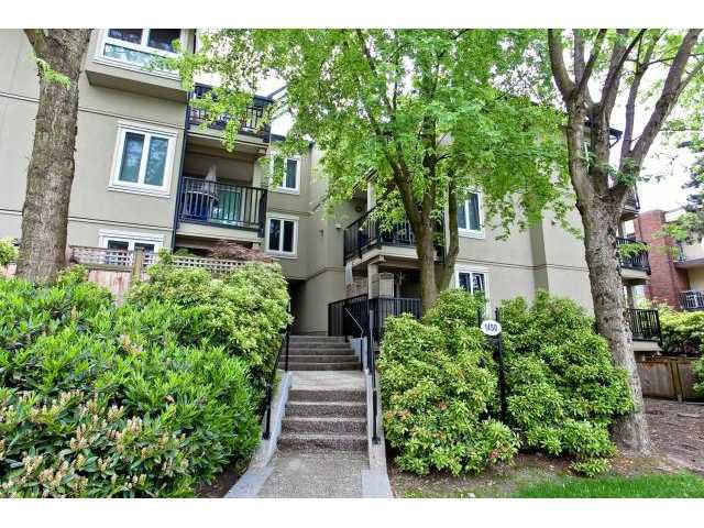 Main Photo: 307 1450 E 7TH Avenue in Vancouver: Grandview VE Condo for sale (Vancouver East)  : MLS®# V830810