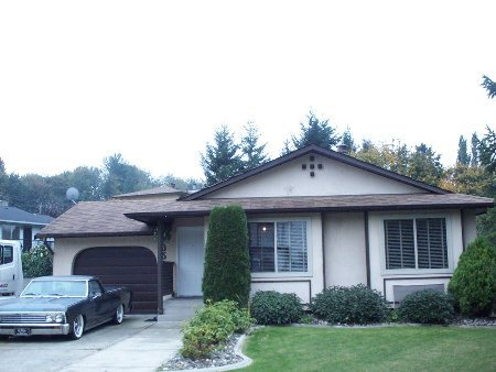Main Photo: 35186 Skeena Avenue: House for sale (Abbotsford)  : MLS®# F2426208