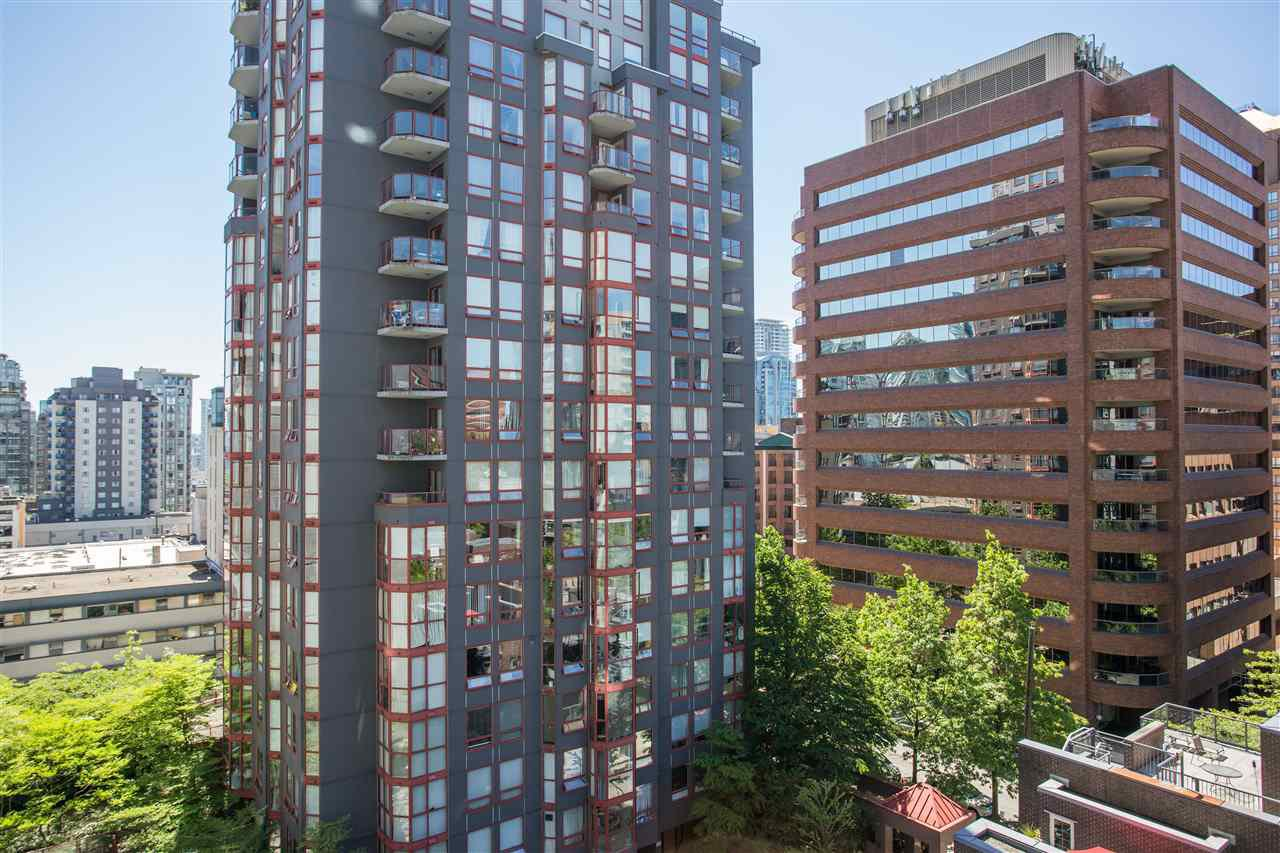 "Photo 15: Photos: 1008 1068 HORNBY Street in Vancouver: Downtown VW Condo for sale in ""The Canadian"" (Vancouver West)  : MLS®# R2389948"