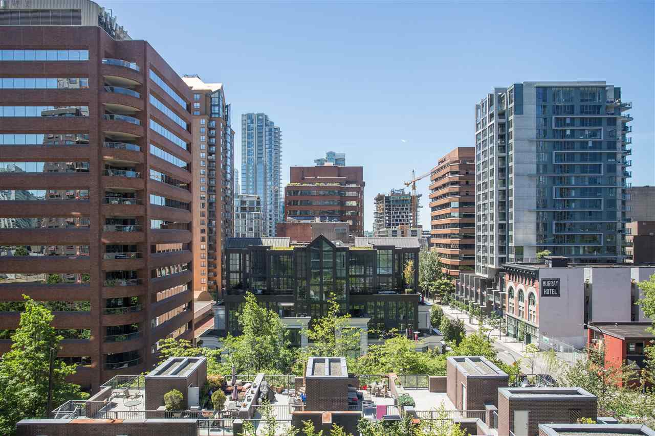 "Photo 13: Photos: 1008 1068 HORNBY Street in Vancouver: Downtown VW Condo for sale in ""The Canadian"" (Vancouver West)  : MLS®# R2389948"