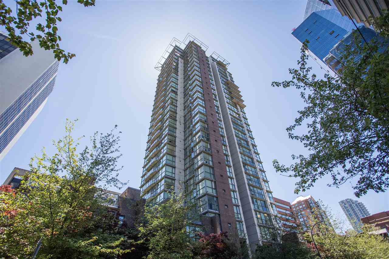 "Photo 20: Photos: 1008 1068 HORNBY Street in Vancouver: Downtown VW Condo for sale in ""The Canadian"" (Vancouver West)  : MLS®# R2389948"