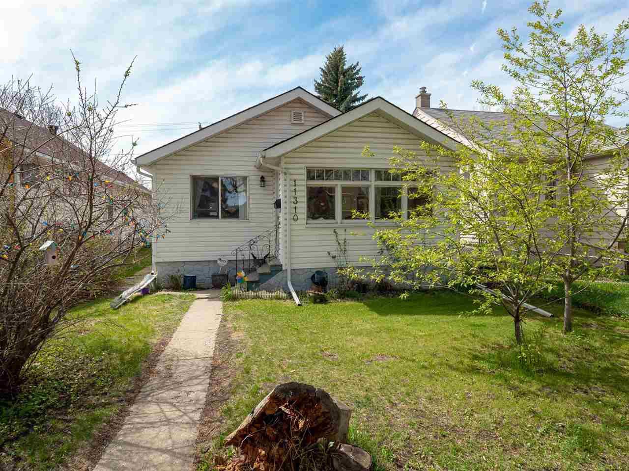 Main Photo: 11310 96 Street in Edmonton: Zone 05 House for sale : MLS®# E4187300