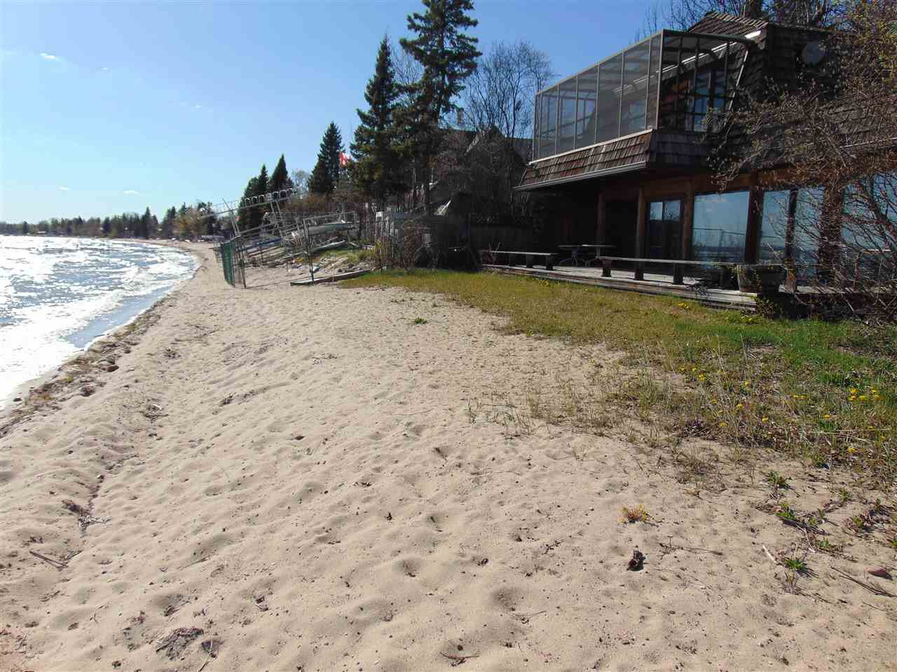 Main Photo: 12A Argentia Beach: Rural Wetaskiwin County Rural Land/Vacant Lot for sale : MLS®# E4195554