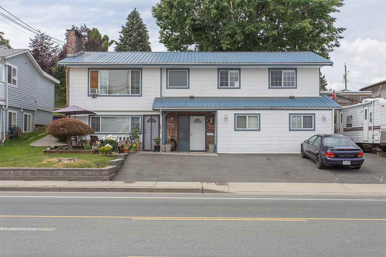 Main Photo: 2087 EMERSON Street in Abbotsford: Abbotsford West House for sale : MLS®# R2491240