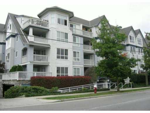 "Main Photo: 415 12633 NO 2 Road in Richmond: Steveston South Condo for sale in ""NAUTICA NORTH"" : MLS®# V844707"