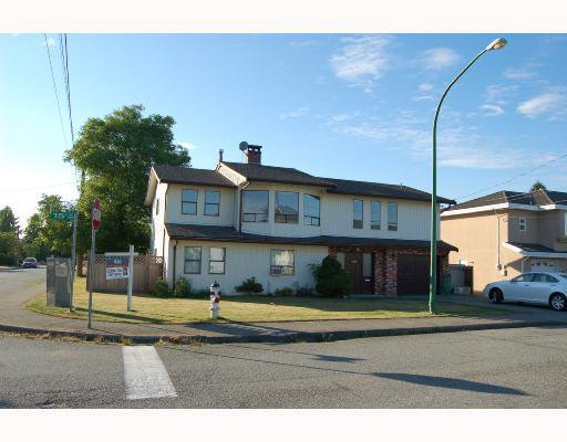 Main Photo: 8005 15TH Avenue in Burnaby: East Burnaby House for sale (Burnaby East)  : MLS®# V721634