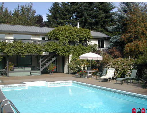 """Photo 10: Photos: 1890 REDWOOD Drive in Surrey: Hazelmere House for sale in """"Redwood Park"""" (South Surrey White Rock)  : MLS®# F2904349"""