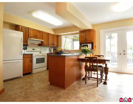 """Photo 2: Photos: 1890 REDWOOD Drive in Surrey: Hazelmere House for sale in """"Redwood Park"""" (South Surrey White Rock)  : MLS®# F2904349"""
