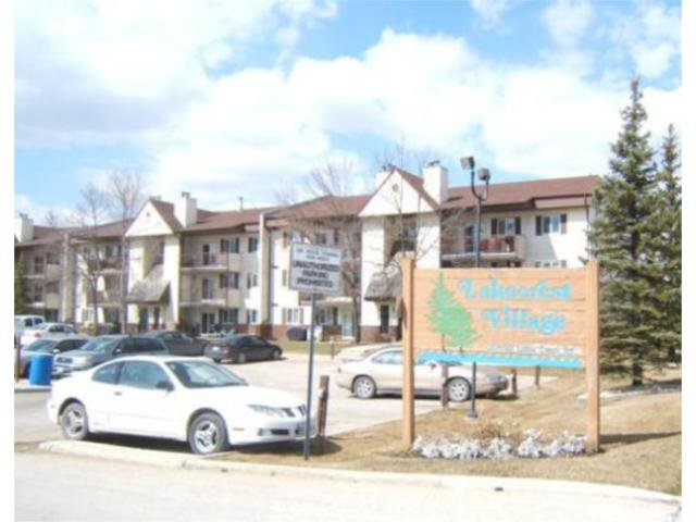 Main Photo: 20 LAKE CREST Road in WINNIPEG: Fort Garry / Whyte Ridge / St Norbert Condominium for sale (South Winnipeg)  : MLS®# 2903267