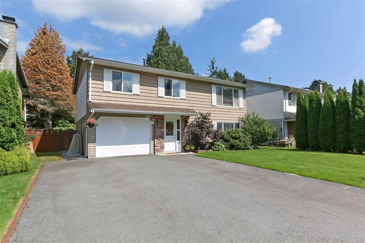 "Main Photo: 3824 KILLARNEY Street in Port Coquitlam: Lincoln Park PQ House for sale in ""LINCOLN PARK"" : MLS®# R2387777"