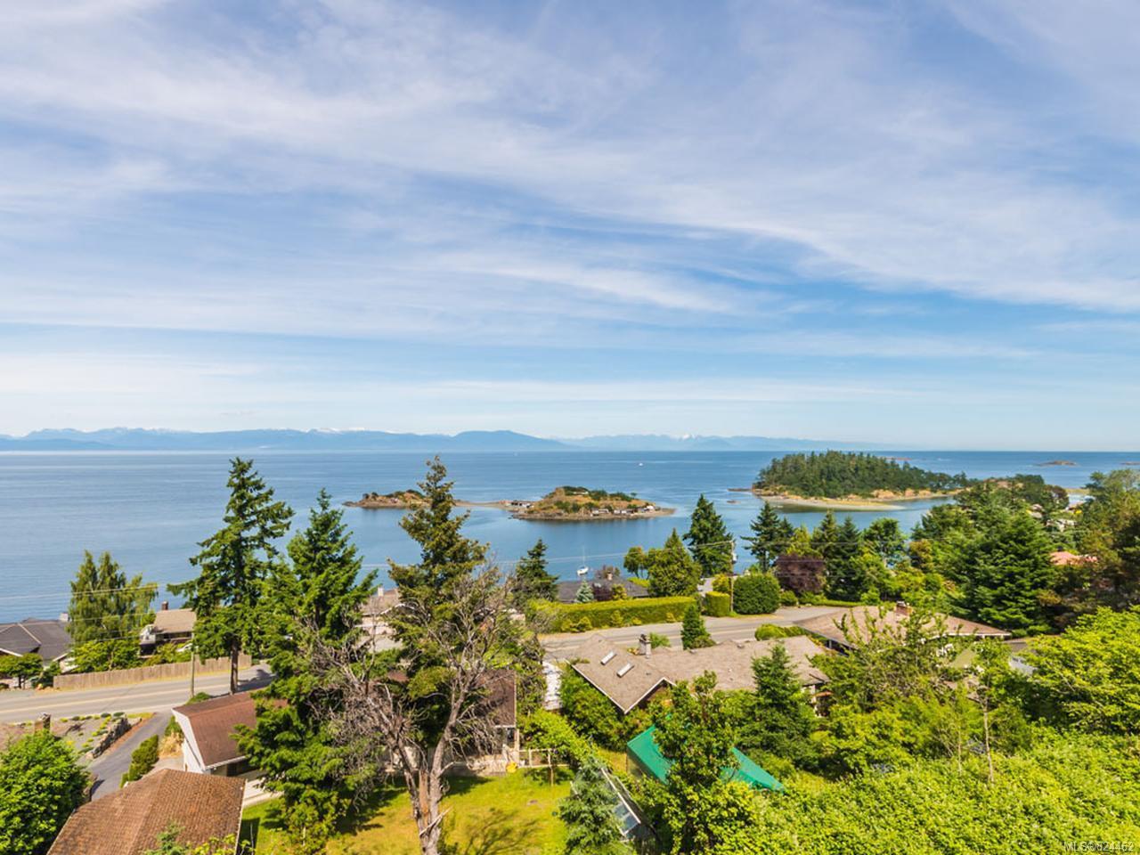 Main Photo: 3864 Gulfview Dr in NANAIMO: Na North Nanaimo House for sale (Nanaimo)  : MLS®# 824462