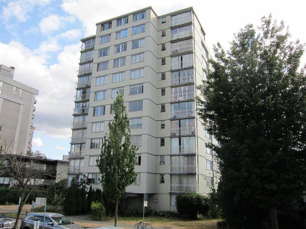 "Main Photo: 905 1250 BURNABY Street in Vancouver: West End VW Condo for sale in ""The Horizon"" (Vancouver West)  : MLS®# R2424794"