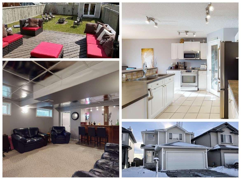 Main Photo: 3259 24 Avenue in Edmonton: Zone 30 House for sale : MLS®# E4220217