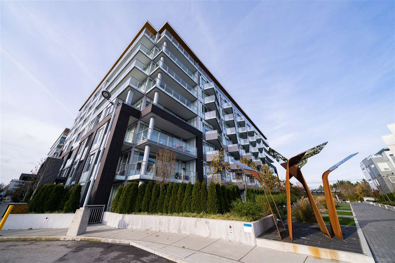 Main Photo: 113 10788 NO. 5 Road in Richmond: Ironwood Condo for sale : MLS®# R2518942