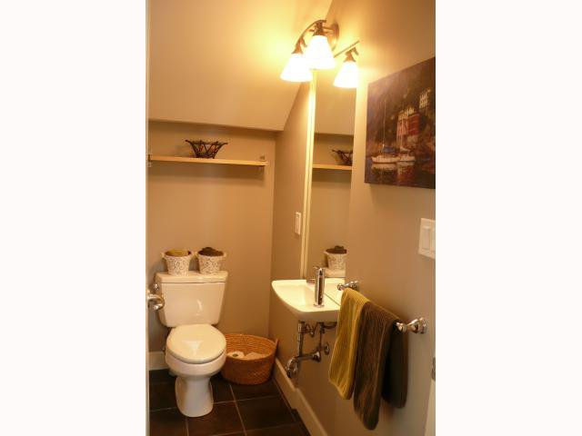Photo 6: Photos: 2838 SPRUCE Street in Vancouver: Fairview VW Townhouse for sale (Vancouver West)  : MLS®# V817088