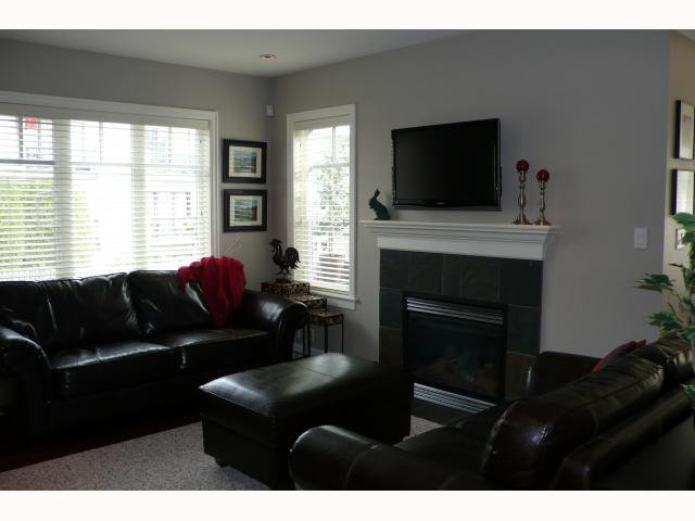 Photo 2: Photos: 2838 SPRUCE Street in Vancouver: Fairview VW Townhouse for sale (Vancouver West)  : MLS®# V817088