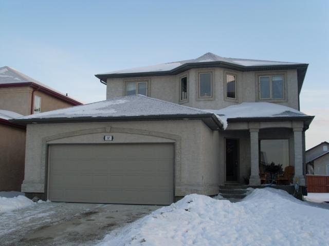 Photo 1: Photos: 387 Shorehill Drive in WINNIPEG: Windsor Park / Southdale / Island Lakes Residential for sale (South East Winnipeg)  : MLS®# 1022928