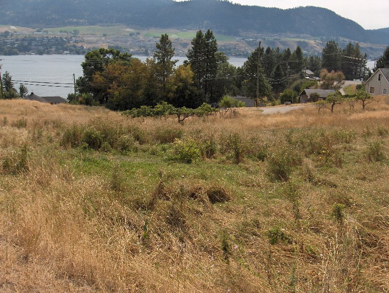 Main Photo: Lot A, Westside Road, Fintry, Kelowna, B.C. in Fintry: Land for sale : MLS®# 9149203