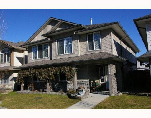 "Main Photo: 11566 239A Street in Maple_Ridge: Cottonwood MR House for sale in ""TWIN BROOKS"" (Maple Ridge)  : MLS®# V744585"