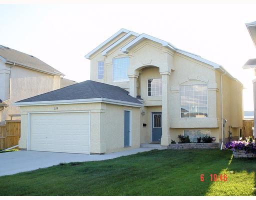 Main Photo: 159 LINDMERE Drive in WINNIPEG: River Heights / Tuxedo / Linden Woods Residential for sale (South Winnipeg)  : MLS®# 2814961