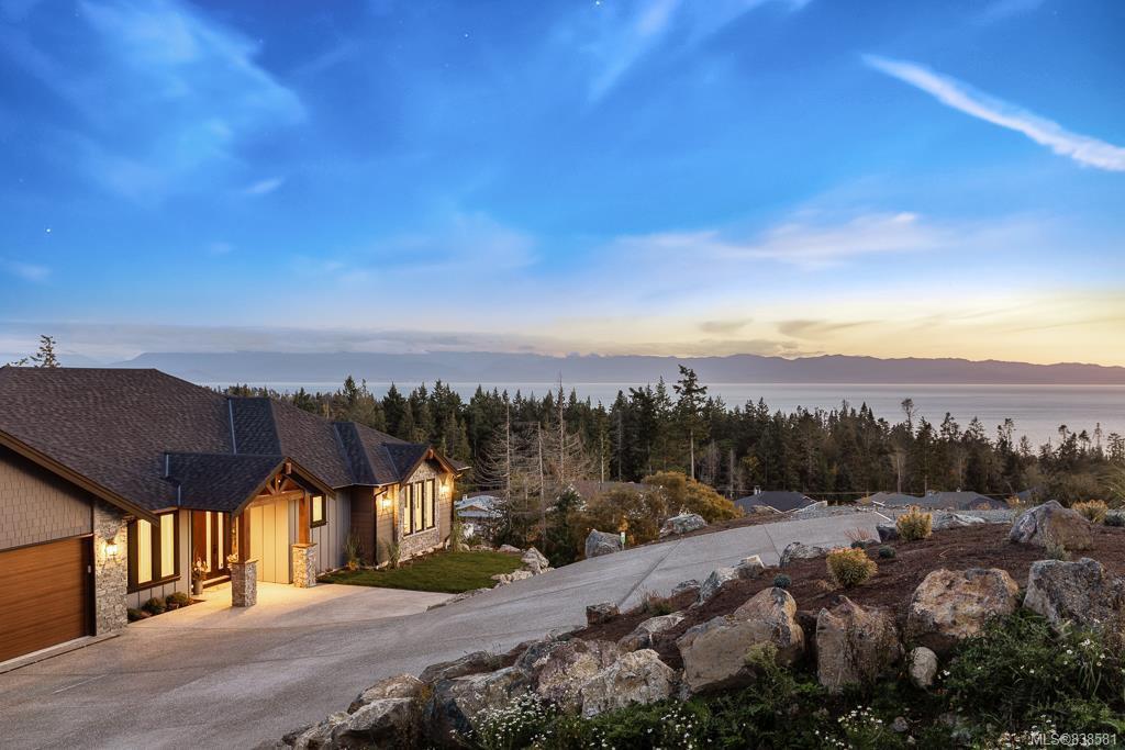 Main Photo: 7235 Spar Tree Way in Sooke: Sk John Muir House for sale : MLS®# 838581