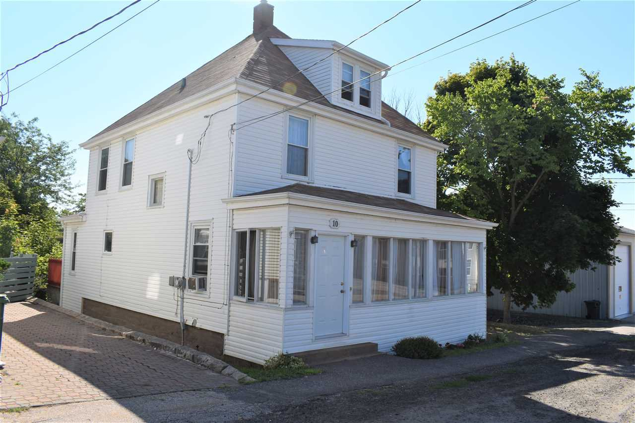 Main Photo: 10 Birch Street in Digby: 401-Digby County Residential for sale (Annapolis Valley)  : MLS®# 202015229