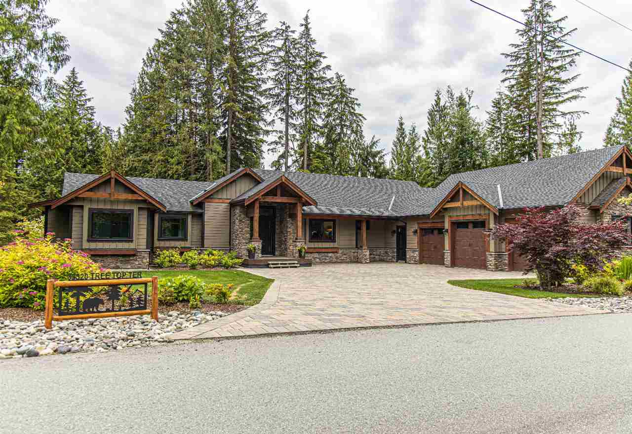 """Photo 31: Photos: 33320 TREE TOP Terrace in Mission: Mission BC House for sale in """"Ferndale"""" : MLS®# R2484559"""